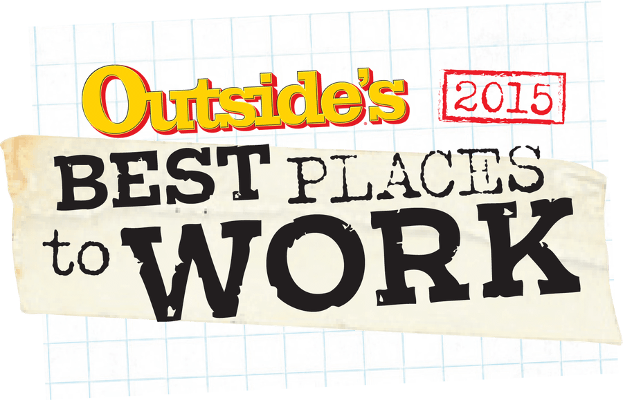 Outdoor's 2015 Best Places to Work